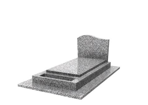 monument 5 Pièces jardinière en closoir
