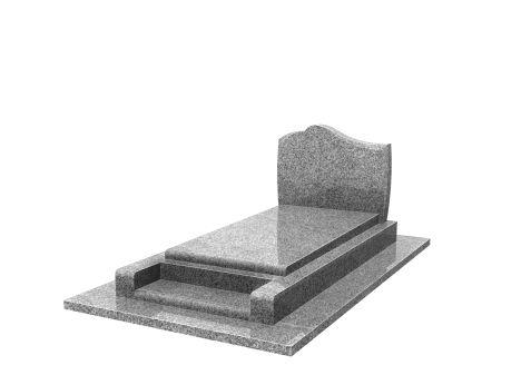 monument 5PPD KIT ARRONDI STELE 804