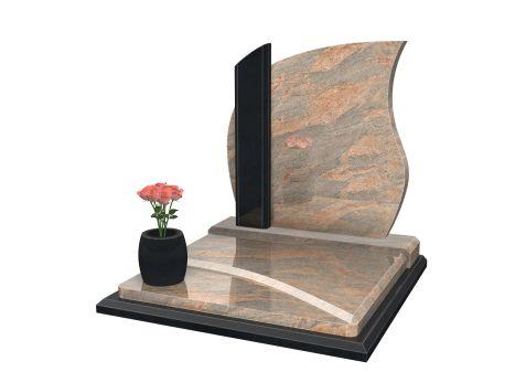 monument CIN-EVEREST 100X100