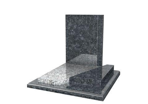 monument CIN-LOARA 100X100