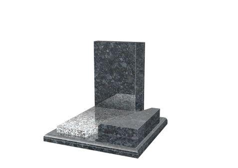 monument CIN-LOARA 80X80