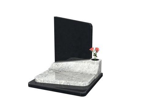 monument CIN-OSLO 80X80