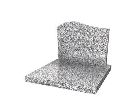 monument CIN-TOMBALE STELE DOUCINE 100X100