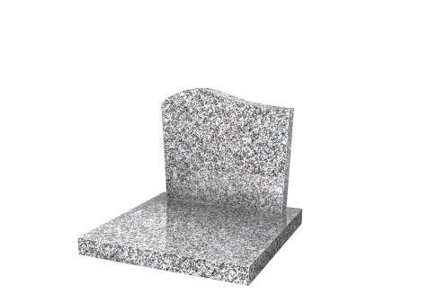 monument CIN-TOMBALE STELE DOUCINE 80X80