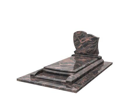 monument Crépuscule