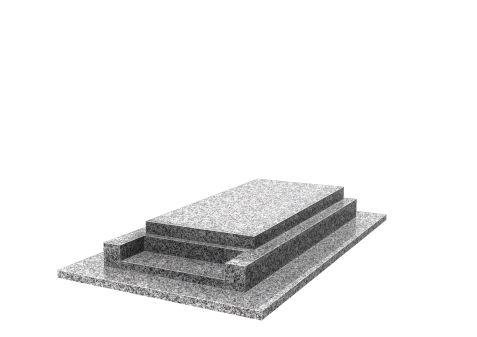 monument 5PPD sans stèle