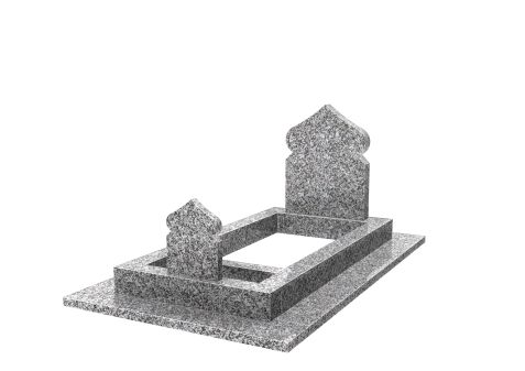 monument Musulman 1