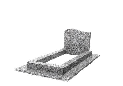 monument Jardinet stèle doucine