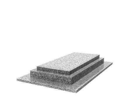 monument 4 pièces sans stèle
