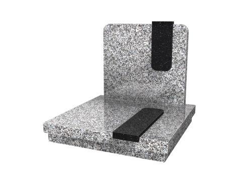 monument Cin Murmure 100x100