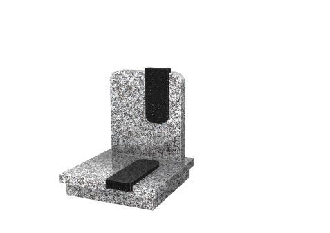 monument Cin Murmure 60x60