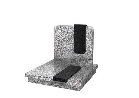 monument Cin Murmure 80x80