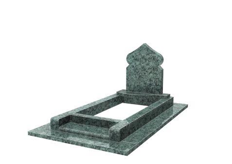 monument Musulman 4