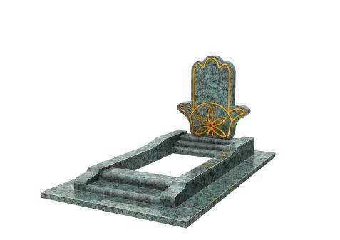 monument Musulman 5
