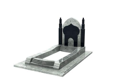 monument Musulman 6