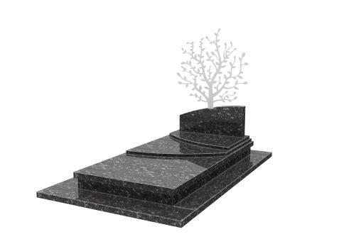 monument Arbre PANDO