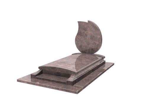 monument Pétale